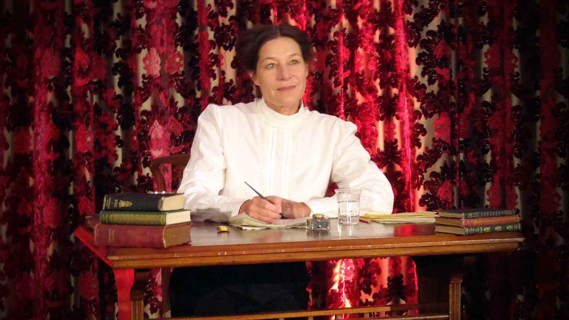 Eglantyne Promotional Picture
