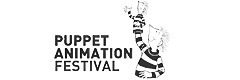 Puppet Animation Festival Logo