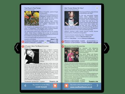 Online Brochure Image