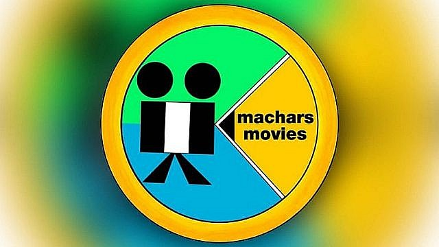 Machars Movies Logo
