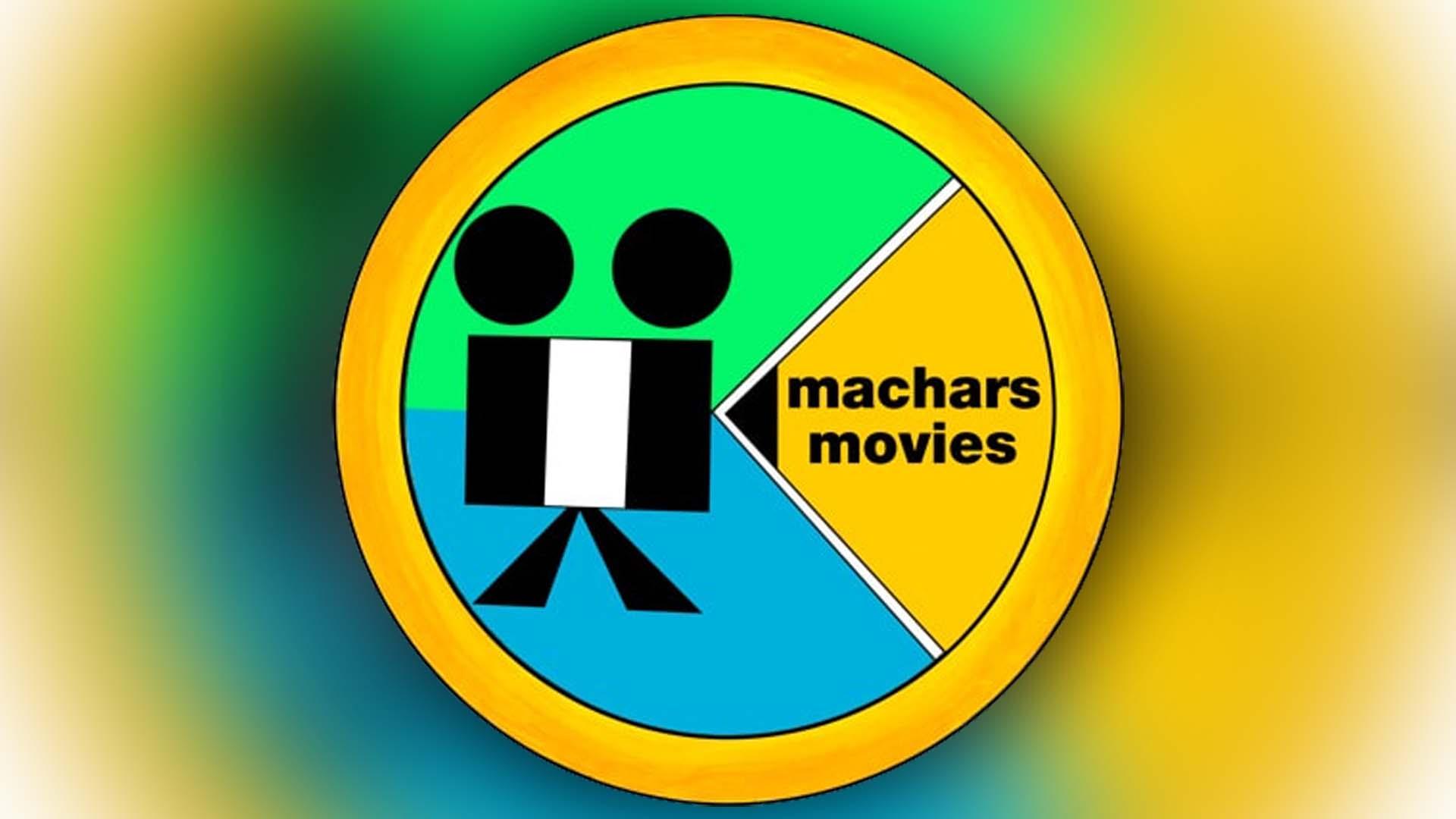 Machars Movies Logo