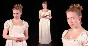 Austen's Women Promotional Picture