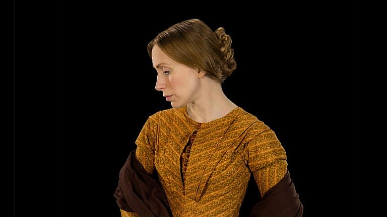 Jane Eyre: An Autobiography Promotional Picture