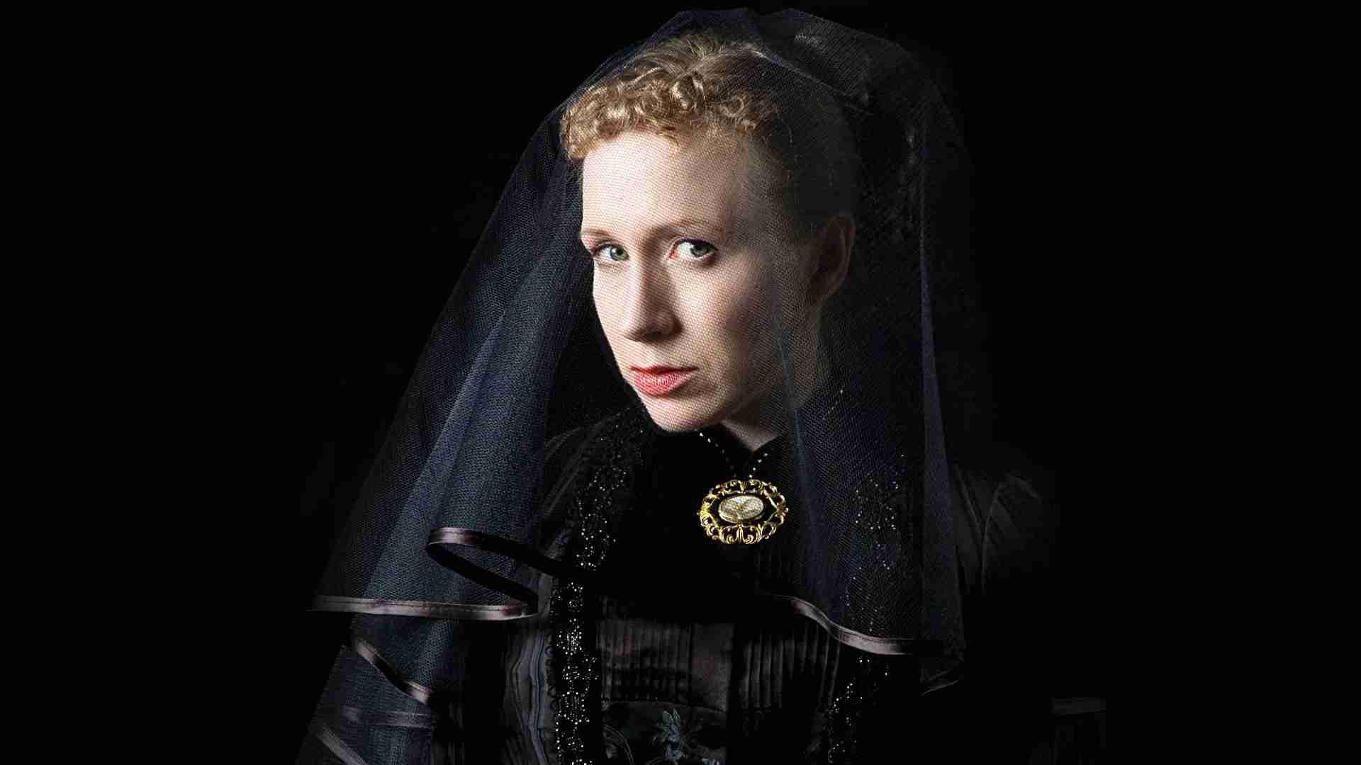 Female Gothic Promotional Image